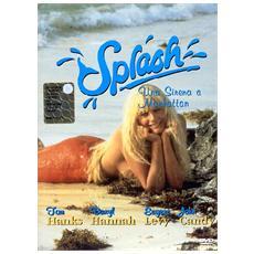 DVD SPLASH (se)