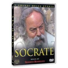 Dvd Socrate