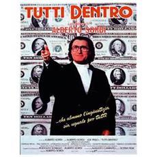 Dvd Tutti Dentro