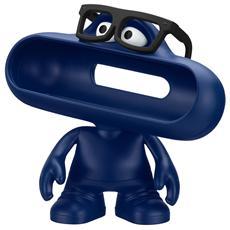 Beats Pill Dude Supporto da Tavolo per Beats Pill Colore Blu