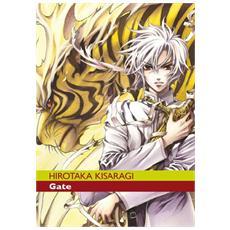 Gate #01