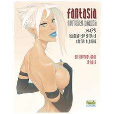 Fantasia - Termite Bianca - An International Tribute