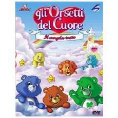 Dvd Orsetti Del Cuore (gli) #01
