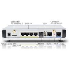 1781A-4G, 10, 100, 1000 Mbit / s, 10/100/1000Base-T (X) , ADSL (RJ-11) , Ethernet (RJ-45) , 2.0, ADSL2+, 4G, EDGE, GPRS, HSPA, LTE, UMTS