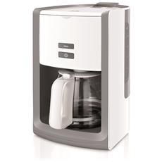 Macchina Da Caffè Automatica CFM6151W Potenza 1000 Watt Colore Bianco