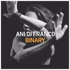 Ani Difranco - Binary (2 Lp)