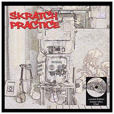 Dj T-Kut - Scratch Practice