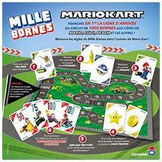 Mario Kart Incontournable Mille Terminali, 59002