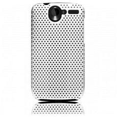 600715 Cover Bianco custodia per cellulare