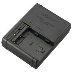 Adattatore c. a. da viaggio / caricabatterie per batteria InfoLITHIUM serie M