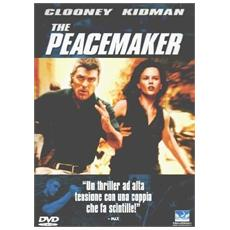 Dvd Peacemaker (the)