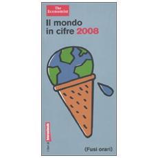 Il mondo in cifre 2008