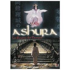 Ashura - La Regina Dei Demoni