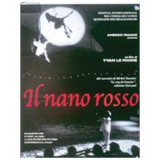 Dvd Nano Rosso (il)