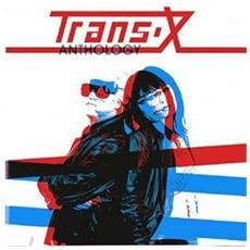 Trans-X - Anthology