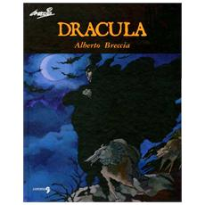 Dracula (breccia Alberto)