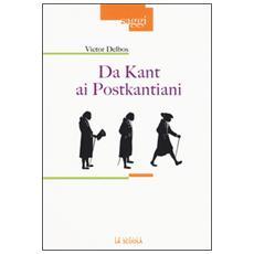 Da Kant ai postkantiani