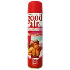 Spray Rosa-gelsomino 400 Ml. Deodoranti Candele E Profumatori