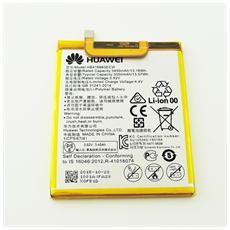 Batteria Ricambio Sostituzione 3450 Mah Huawei Google Nexus 6p Hb416683ecw