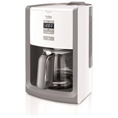Macchina Da Caffè Automatica CFD6151W Potenza 1000 Watt Colore Bianco