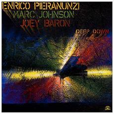 Pieranunzi / Johnson / Baron - Deep Down (Digipack)