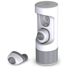 Auricolari Bluetooth Colore Bianco