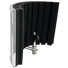 Come-02 Microfono Con Sistema Di Assorbimento