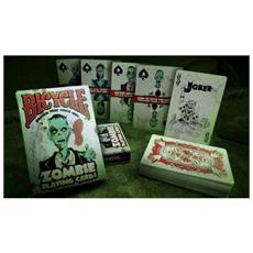The United States Playing Card Company Car2850 Mazzo Zombie
