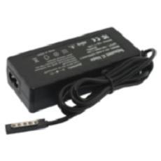 MSPT2000WP, Interno, Computer portatile, Nero