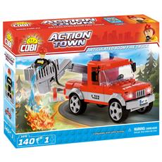 Action Town 1479