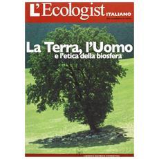 L'ecologist italiano. Il clima cambia. 1.