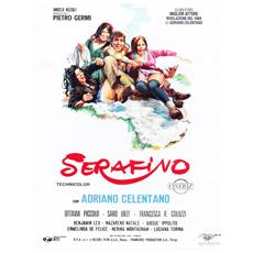 Dvd Serafino