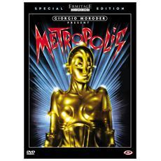 Metropolis (Giorgio Moroder Version)