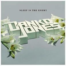 Danko Jones - Sleep Is The Enemy