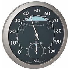 TFA 45.2043.51 termo-igrometro
