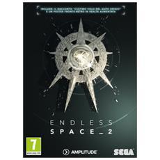 PC - Endless Space 2