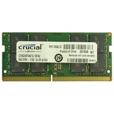 Memoria SoDimm 8 GB (8 GB x 1) DDR4 2133 MHz CL15