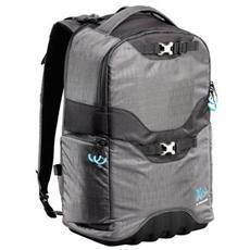 """XCU outdoor DayPack 400+, 38,1 cm (15"""") , Nero, Grigio"""