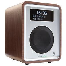 R1 Mk3, 3,5 mm, Personale, OLED, Digitale, DAB+, DMB, FM, AC