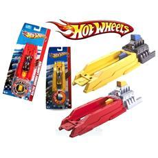 Hot Wheels racing Launcher Suono Ordinati