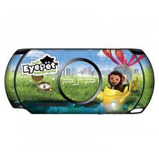Cover PSP E-1000 Eyepet