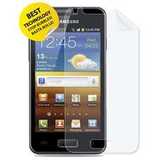 Pellicola OK Display Invisible per Galaxy S Advance