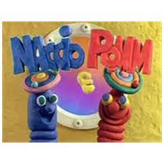 Dvd Naccio & Pomm #01