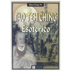 Tao Teh Ching esoterico