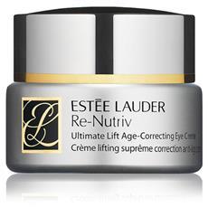 ESTEE LAUDER - Re-Nutriv Ultimate Lift Age Correcting Eye Creme...