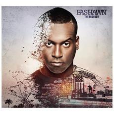 Fashawn - The Ecology (2 Lp)