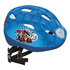 18179 casco avengers bicicletta universale