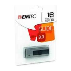 Chiavetta USB 16 GB B250 Interfaccia USB 3.0 Colore Nero e Grigio