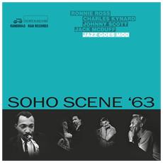 Soho Scene 63 (Jazz Goes Mod)