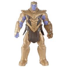 Marvel Aveng. Titan Hero Dlx - Thanos
